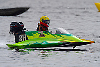 2-H   (Outboard Hydroplanes)