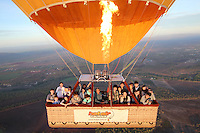 20151202 02 December Hot Air Balloon Cairns
