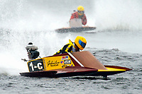 1-C    (Outboard Hydroplane)