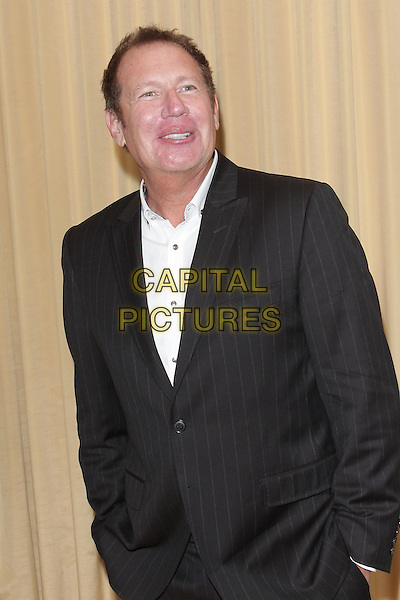 GARRY SHANDLING.Fulfillment Fund Annual Stars 2009 Benefit Gala held at The Beverly Hills Hotel, Beverly Hills, California, USA..October 26th, 2009.half length black suit jacket gary.CAP/ADM/TC.©T. Conrad/AdMedia/Capital Pictures.