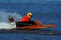 16-F   (Outboard Hydroplane)