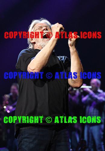 Bob Seger and The Silver Bullet Band, live, 2013 ,Ken Settle/atlasicons.com