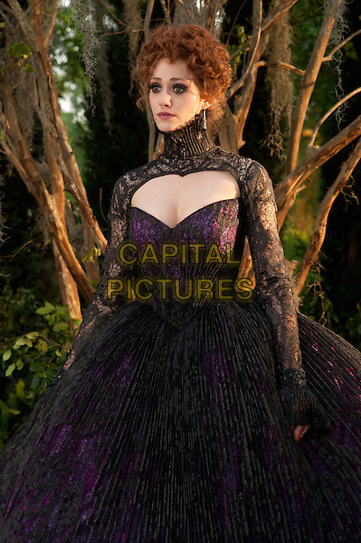 Emmy Rossum<br /> in Beautiful Creatures (2013) <br /> *Filmstill - Editorial Use Only*<br /> CAP/NFS<br /> Image supplied by Capital Pictures