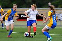 Football National Age Group Tournament at Petone Memorial Park, Lower Hutt, New Zealand on Wednesday 13 December 2017. <br /> Photo by Masanori Udagawa. <br /> www.photowellington.photoshelter.com