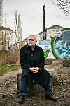 Germany, Berlin, 2018/01/24<br /> <br /> Carl-Wolfgang Holzapfel Photo by Gregor Zielke (Photo by Gregor Zielke)