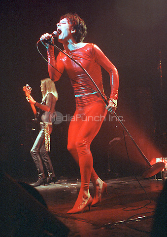 The Forum, Kentish Town, London 29 October 1991 Credit: Ian Dickson/MediaPunch