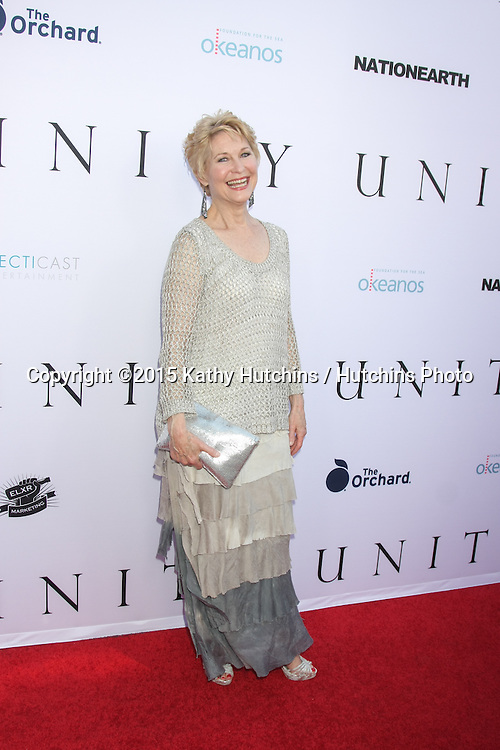 "LOS ANGELES - JUN 24:  Dee Wallace at the ""Unity"" Documentary World Premeire at the Director's Guild of America on June 24, 2015 in Los Angeles, CA"