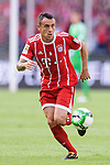 Bayern Munich Defender Rafinha de Souza in action during the 2017 International Champions Cup China match between FC Bayern and AC Milan at Universiade Sports Centre Stadium on July 22, 2017 in Shenzhen, China. Photo by Marcio Rodrigo Machado/Power Sport Images