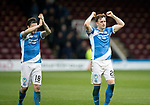 Motherwell v St Johnstone&hellip;18.03.17     SPFL    Fir Park<br />