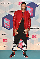 Afrojack (Nick van de Wall)<br /> 2016 MTV EMAs in Ahoy Arena, Rotterdam, The Netherlands on November 06, 2016.<br /> CAP/PL<br /> &copy;Phil Loftus/Capital Pictures /MediaPunch ***NORTH AND SOUTH AMERICAS ONLY***