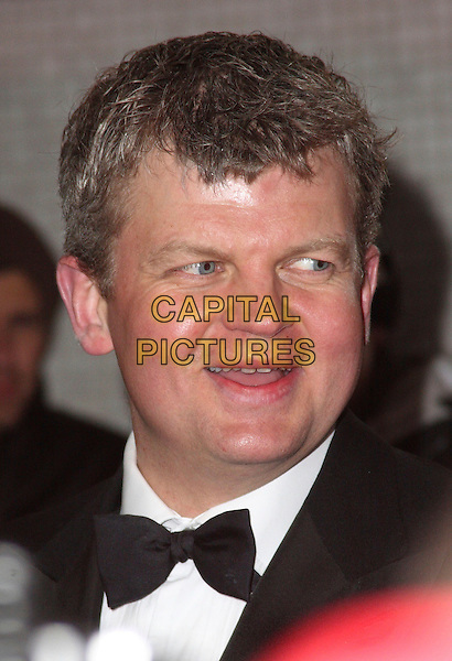 ADRIAN CHILES.British Comedy Awards at the London ITV Studios, South Bank, London, England, December 6th 2008..portrait headshot bow tie .CAP/JIL.©Jill Mayhew/Capital Pictures