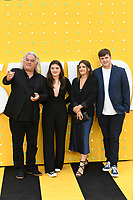 "Paul Greengrass<br /> arriving for the ""Yesterday"" UK premiere at the Odeon Luxe, Leicester Square, London<br /> <br /> ©Ash Knotek  D3510  18/06/2019"
