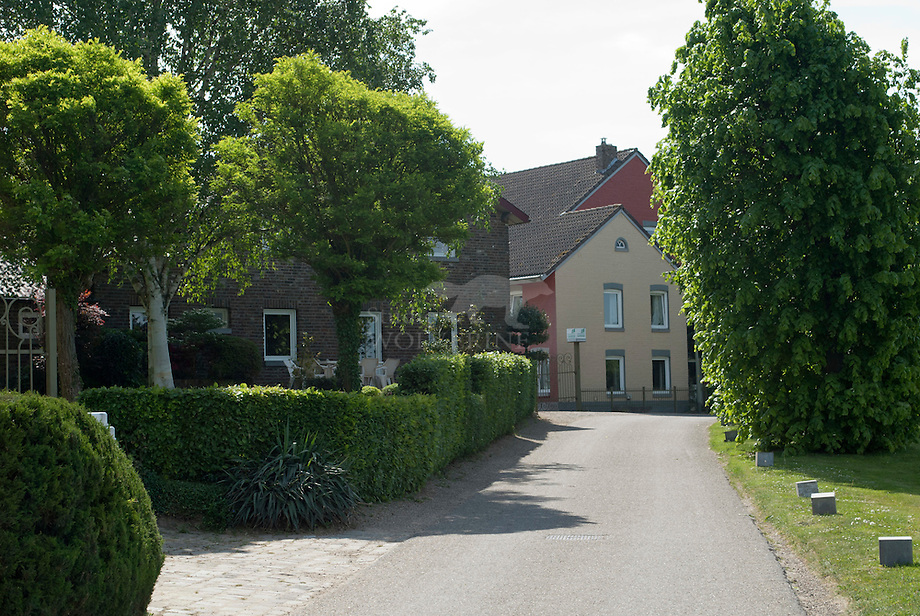Dorpsgezicht Crapoel - Limburg