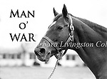 Man o' War (1917-1947, by Fair Play - Mahubah, by Rock Sand)