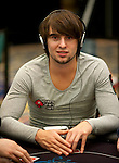 Team Pokerstars Pro Christophe De Meulder