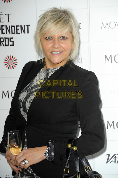LONDON, ENGLAND - NOVEMBER 03: Camille Coduri  attends the nominations launch for the British Independent Film Awards at St. Martins Lane Hotel on November 3, 2014 in London, England. <br /> CAP/CJ<br /> &copy;Chris Joseph/Capital Pictures