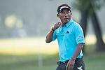 Thongchai Jaidee of Thailand during the 58th UBS Hong Kong Golf Open as part of the European Tour on 10 December 2016, at the Hong Kong Golf Club, Fanling, Hong Kong, China. Photo by Marcio Rodrigo Machado / Power Sport Images