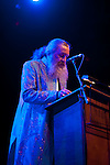 Alan Moore & Stephen O'Malley Performing @ ATP - 2011 - I'll Be Your Mirror - Curated by Portishead & ATP