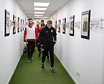 261216 Sheffield Utd v Oldham Commercial