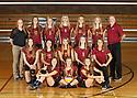 2015-2016 KHS Volleyball
