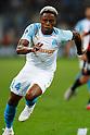 Soccer: Ligue 1: Olympique de Marseille 2-2 Rennes