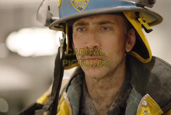 NICOLAS CAGE.in World Trade Center.*Editorial Use Only*.www.capitalpictures.com.sales@capitalpictures.com.Supplied by Capital Pictures.