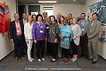 Sen. Lisa Murkowski Group Photo