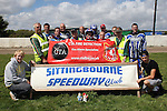 130728 SITTINGBOURNE CORPORATE DAY