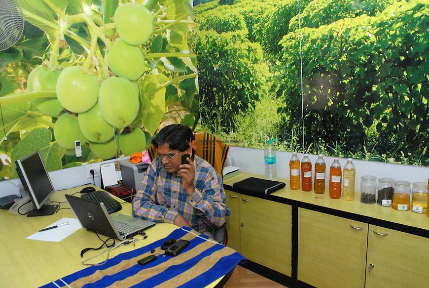 Selling of Jatropha oil
