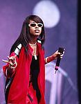 Aaliyah 1997....