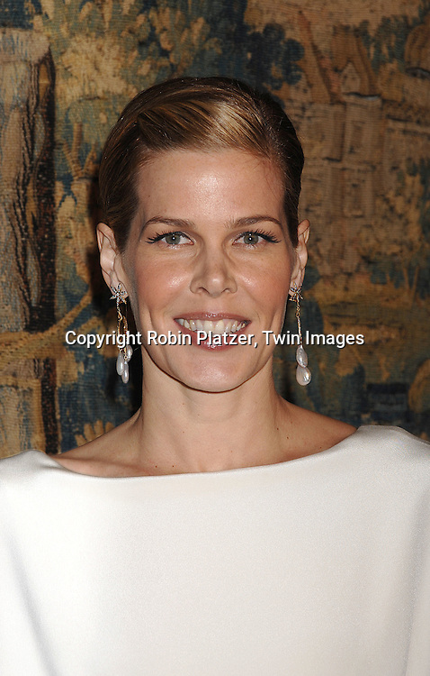 Mary Alice Stephenson..arriving at The 7th on Sale Black Tie Gala Dinner on ..November 15, 2007 at The 69th Regiment Armory in New York. The Fashion Industry's Battle Against HIV and AIDS..will benefit...Robin Platzer, Twin Images