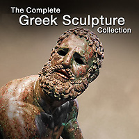 Greek Sculptures & Reliefs. Pictures, Images & Photos