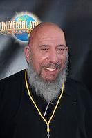 LOS ANGELES - SEP 18:  Sid Haig at the Universal Studio's Halloween Horror Nights 2014 Eyegore Award at Universal Studios on September 18, 2014 in Los Angeles, CA