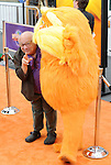 Danny DeVito at the Dr. Seuss The Lorax Premiere held at  Universal Studios  Hollywood, Universal City, CA.. February 19, 2012