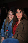 Fiona and Ellen Dunne.at the Mattock Rangers fashion show..Picture: Fran Caffrey / www.newsfile.ie ..