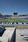 Commonwealth Stadium Renovations Tour