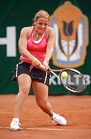 18-8-07, Amsterdam, Tennis, Nationale Tennis Kampioenschappen 2007, Renee Reinhard