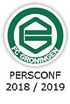 PERSCONFERENTIES 2018 - 2019