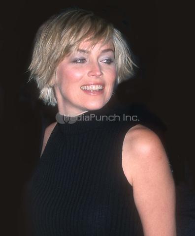 #SharonStone 2000<br /> Photo By John Barrett/PHOTOlink.net / MediaPunch