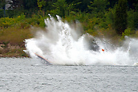 Splashdown  (Outboard Runabout)