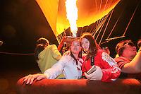 20150309 09 March Hot Air Balloon Cairns