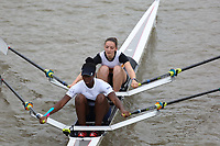 Crew: 325   GLB-OLAWUMI    Globe Rowing Club    W J18 2x Champ <br /> <br /> Pairs Head 2017<br /> <br /> To purchase this photo, or to see pricing information for Prints and Downloads, click the blue 'Add to Cart' button at the top-right of the page.