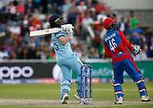 2019 ICC Cricket World Cup England v Afghanistan Jun 18th