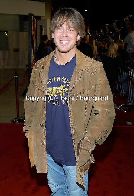 "Christian Kane arriving the premiere of "" Just Married"" at the Pacific Cinerama Dome in Los Angeles. January 8, 2003.           -            KaneChristian20.jpg"