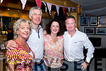Tralee Bay Sailing Club Summer Party on Friday were<br /> Left to right: Geraldine O&rsquo; Sullivan, Brian O&rsquo; Sullivan, Geraldine O Leary and Fergus Kelliher