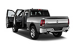 2013 Dodge RAM 1500 Big Horn Crew Cab