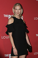 8 February 2018 - Los Angeles, California - Karlie Kloss. The Broad &amp; Louis Vuitton Celebrate JASPER JOHNS: SOMETHING RESEMBLING TRUTH Exhibit at The Broad in Los Angeles, CA.<br /> CAP/ADM/PMA<br /> &copy;PMA/ADM/Capital Pictures