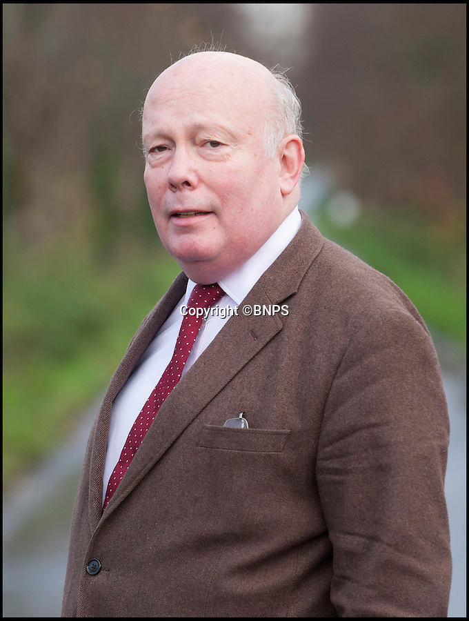 BNPS.co.uk (01202 558833)<br /> Pic: LauraJones/BNPS<br /> <br /> Lord Julian Fellowes.<br /> <br /> Lord Julian Fellowes has added his voice to those calling for developers to exhume human remains at the former prison where the tragic woman author Thomas Hardy used as the real-life inspiration for his novel Tess of the D'Urbevilles is buried.<br /> <br /> The Downton Abbey writer has written to the council and developers about the plans for the former Dorchester Prison site in Dorset, calling for a sensitive, full-scale dig of the burial ground to be carried out.<br /> <br /> Martha Brown was publicly hanged outside the jail for the murder of her violent husband in 1856, a macabre event that 16-year-old Hardy witnessed and used 40 years later to write an ending for his best-known heroine.<br /> <br /> Developer City and Country has said it will remove any remains at risk of being disturbed by the development, but historians and Hardy enthusiasts have been left disappointed because there is no guarantee they will ever identify tragic Martha.