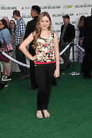 Cozi Zuehlsdorff<br />
