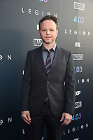 "LOS ANGELES, CA - APRIL 2: Creator/Executive Producer/Writer/Director Noah Hawley attends the season two premiere of FX's ""Legion"" at the DGA Theater on April 2, 2018 in Los Angeles, California. (Photo by Frank Micelotta/FX/PictureGroup)"